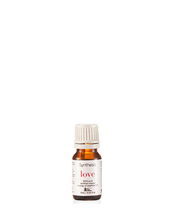 Synthesis Organics Love Essential Oil Blend