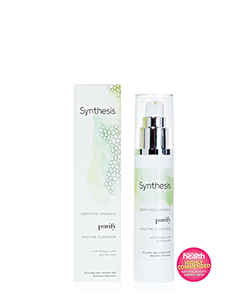 Synthesis Organics Purify Enzyme Cleanser