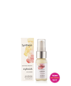 Synthesis Organics Replenish Eye Cream
