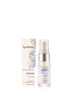 Synthesis Organics Hydrate Eye Gel