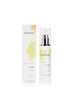 Synthesis Organics Soothe Cream 50ml