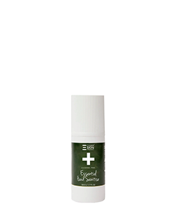 The Clean Skin Essential Hand Sanitiser