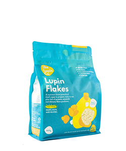 The Lupin Co Lupin Flakes 400g