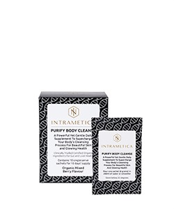 Intrametica Purify Body Cleanse Travel Pack