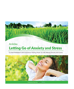 True Voice Global Letting Go Of Anxiety and Stress