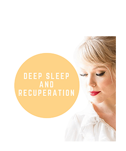 True Voice Global Deep Sleep and Recuperation (Bundle)