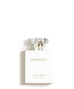 Vanessa Megan Monarch 100% Natural Perfume 50ml