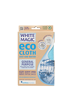 White Magic Eco Cloth General Purpose 32 x 32 cm