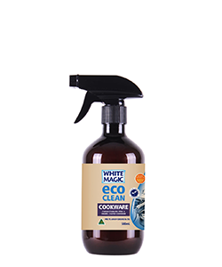White Magic Eco Clean Cookware Spray 500mL