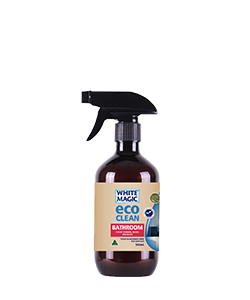 White Magic Eco Clean Bathroom Spray 500mL