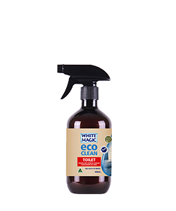 White Magic Eco Clean Toilet Spray 500mL
