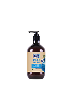 White Magic Eco Clean Floor Solution 500mL