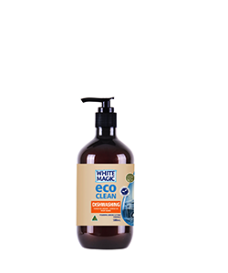 White Magic Eco Clean Dishwashing Liquid 500mL