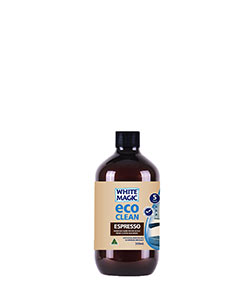 White Magic Eco Clean Espresso 500mL