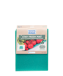 White Magic Stay Fresh Mat 47 x 30cm