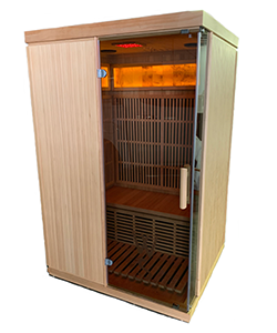 Infrared Sauna Wellness Pods