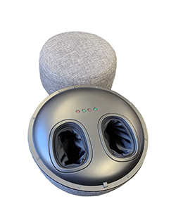 Soothing Foot Massager Wellness Pods