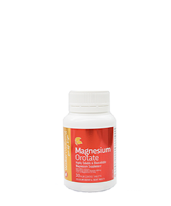 Walker Wellbeing Magnesium Orotate