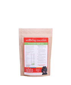 Wellbeing Essentials Wellbeing Wholefoods 250g