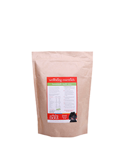 Wellbeing Essentials Wellbeing Wholefoods 1kg