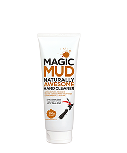 Zeosoft Magic Mud Natural Hand Cleaner 250g