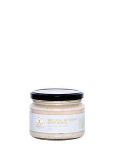 Zeosoft Body Scrub 400ml