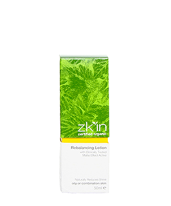 zk'in Rebalancing Lotion 50ml