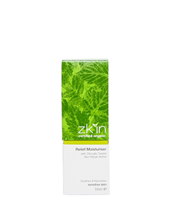 zk'in Relief Moisturiser 50ml