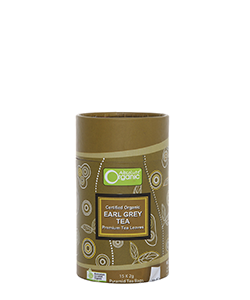 Absolute Organic Earl Grey Tea 30g