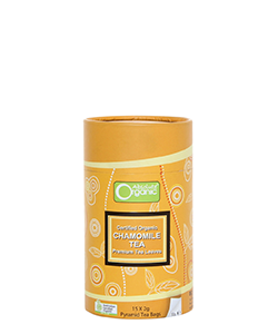 Absolute Organic Chamomile Tea 30g