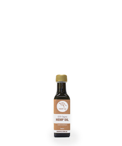 Hemp Oz Hemp Seed Oil 100ml