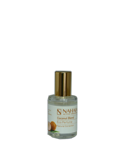 Nahaia Eco Perfume Coconut Blend 7ml